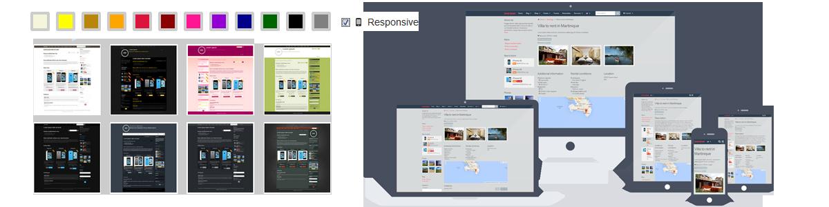 Creer un site responsive 1