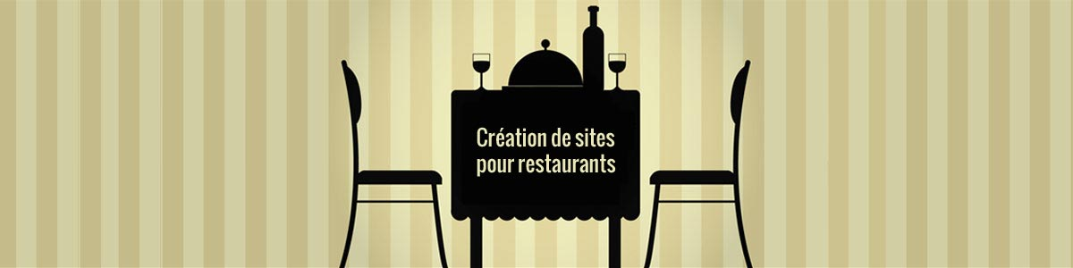 Site restaurant creer 2